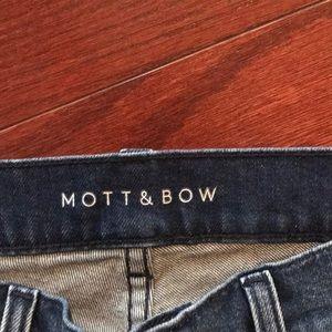 Mott & Bow